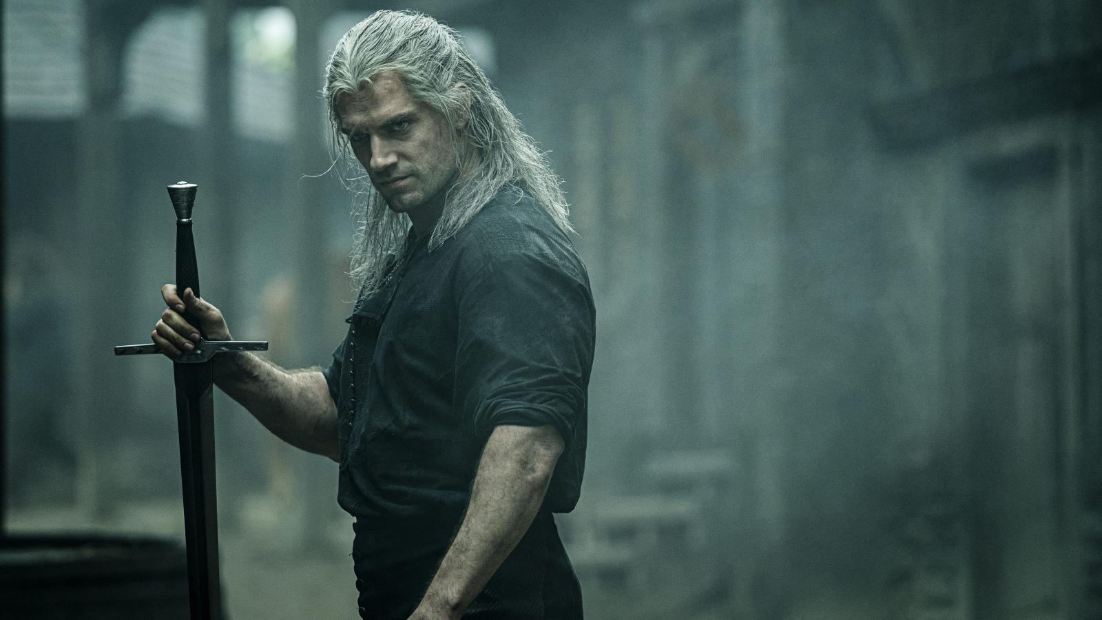 The Witcher - www.culturageek.com.ar