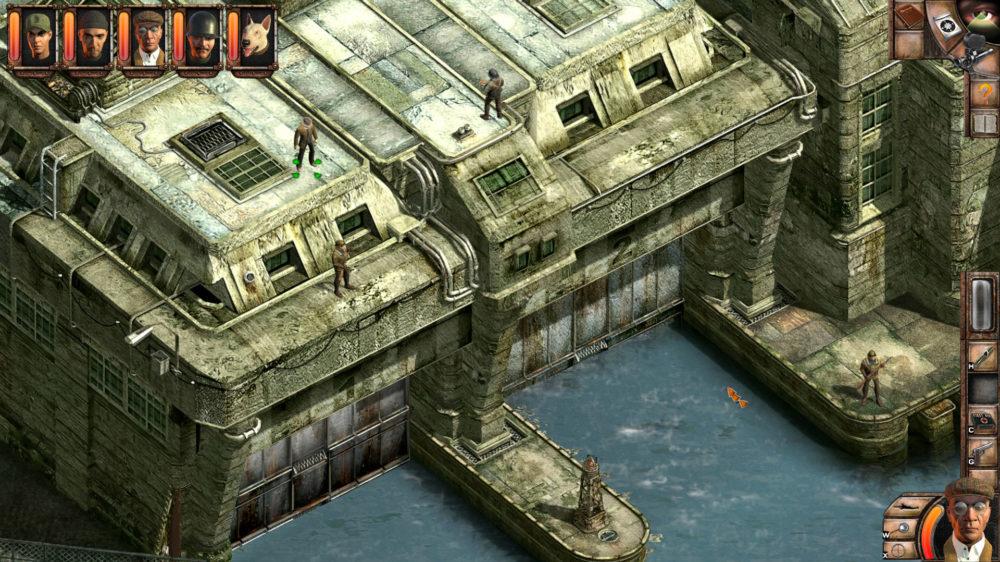 Commandos 2 HD Remaster  www.culturageek.com.ar