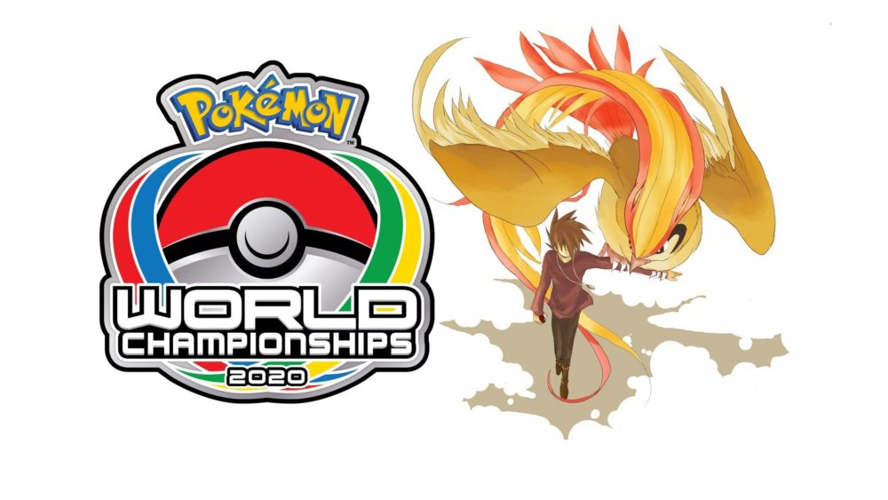 Campeonato Mundial de Pokémon