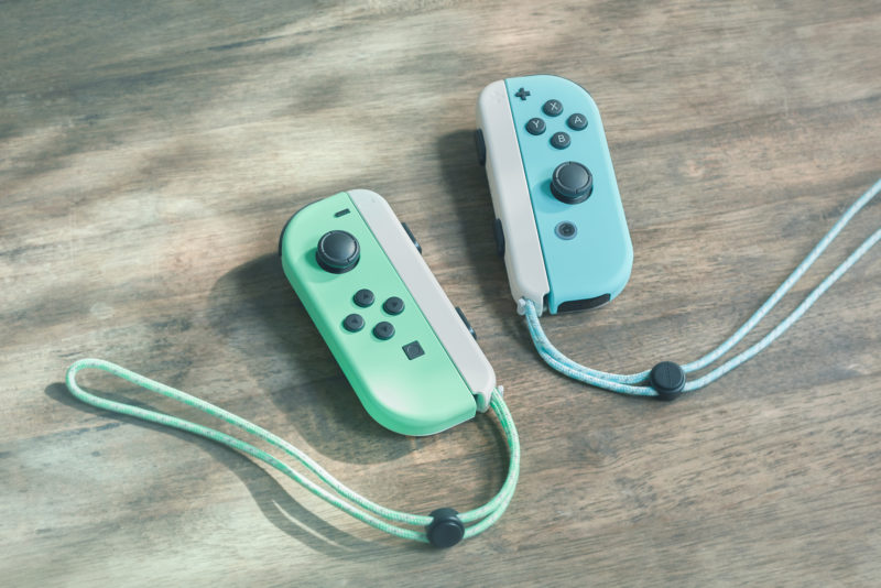 Nintendo-Direct-Mini-Switch