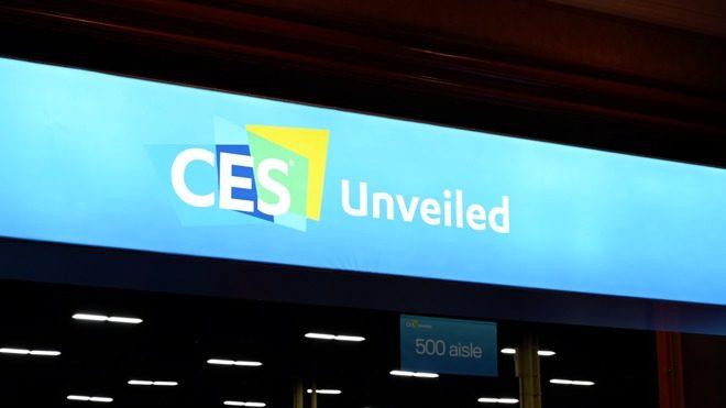 Unveiled CES 2020