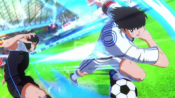 Anime de deportes -