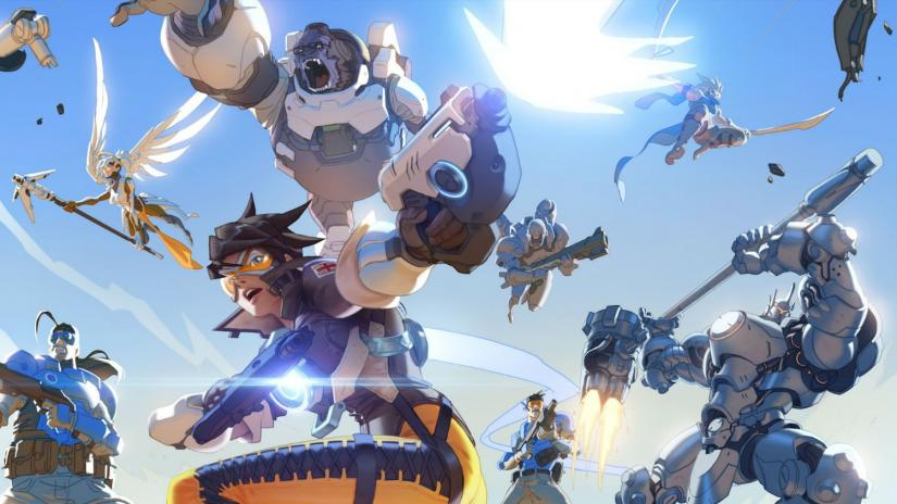 Overwatch will receive Cross-Play between consoles and PC very soon: we tell you how it will work