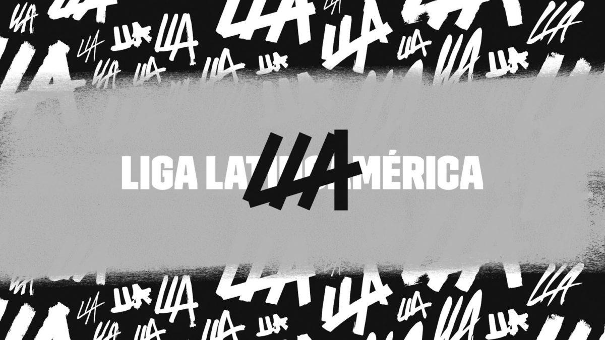 Liga Latinoamérica