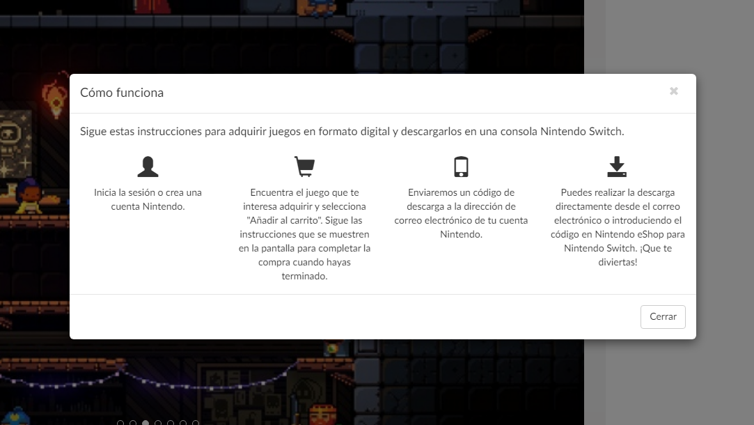 Top 5 Nintendo cómo funciona www.culturageek.com.ar