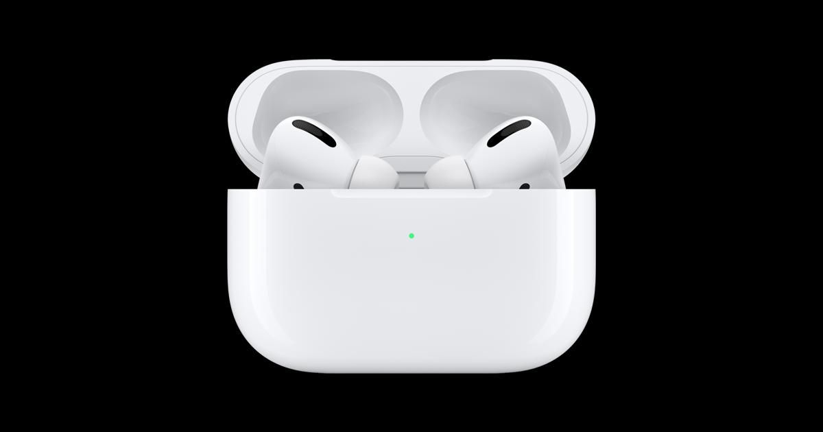 apple airpods pro en android culturageek.com.ar