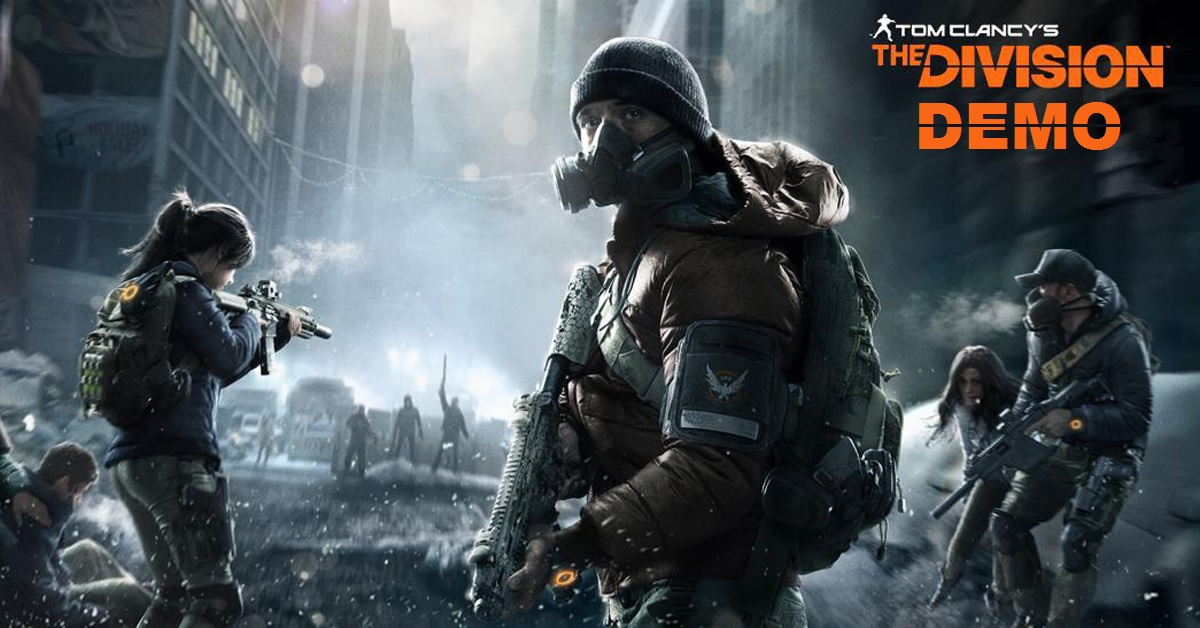 ps5 the division demo