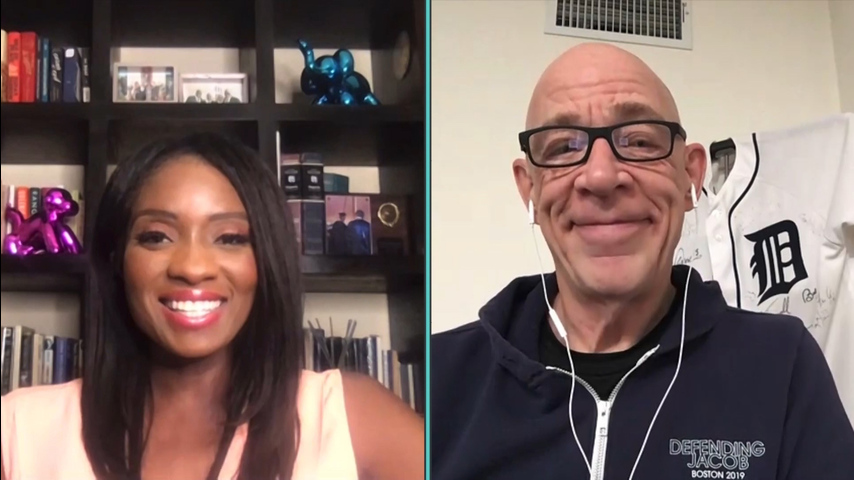 couch surfing PeopleTV jk simmons