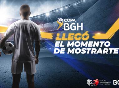 BGH copa LVP FIFA 20
