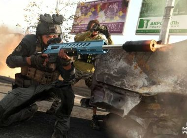 Call of Duty Warzone Season Four Cultura Geek