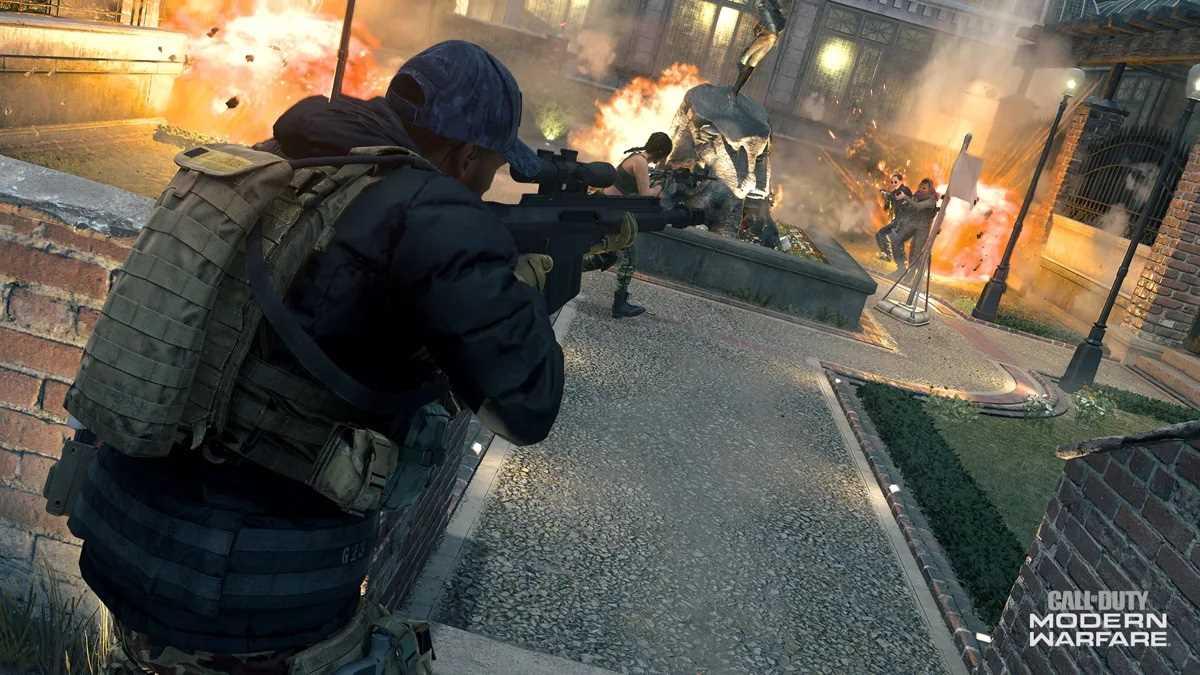Call of Duty Warzone Season Four Cultura Geek