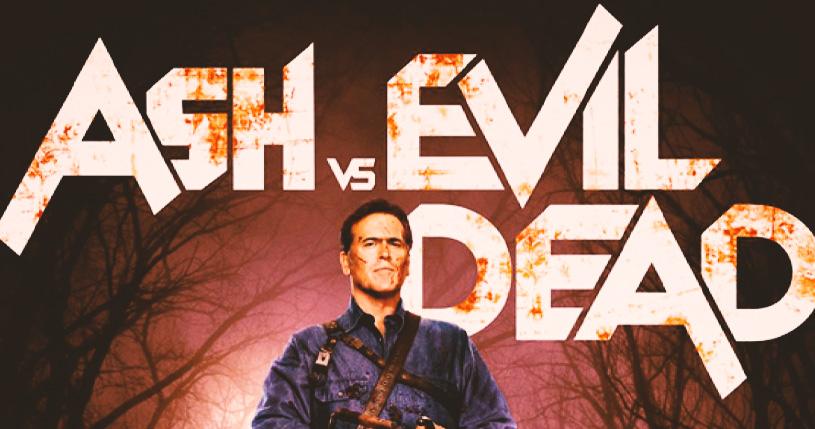 Evil Dead Now