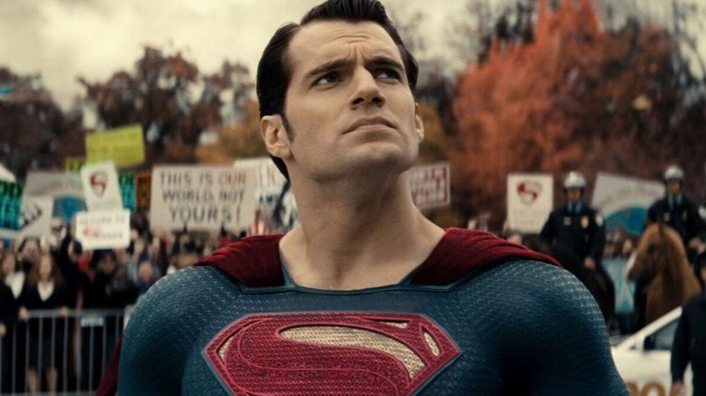 Henry Cavill-Superman img 2 www.culturageek.com.ar