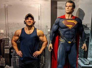 Henry Cavill-Superman img destacada www.culturageek.com.ar