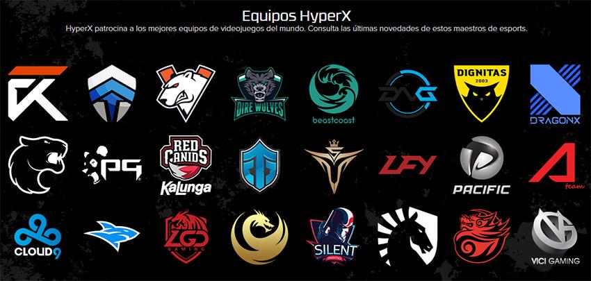 HyperX Showdown