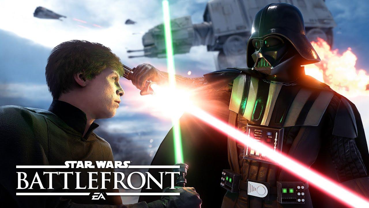 Star Wars 1313 www.culturageek.com.ar