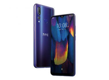 HTC Desire 20 Pro www.culturageek.com.ar