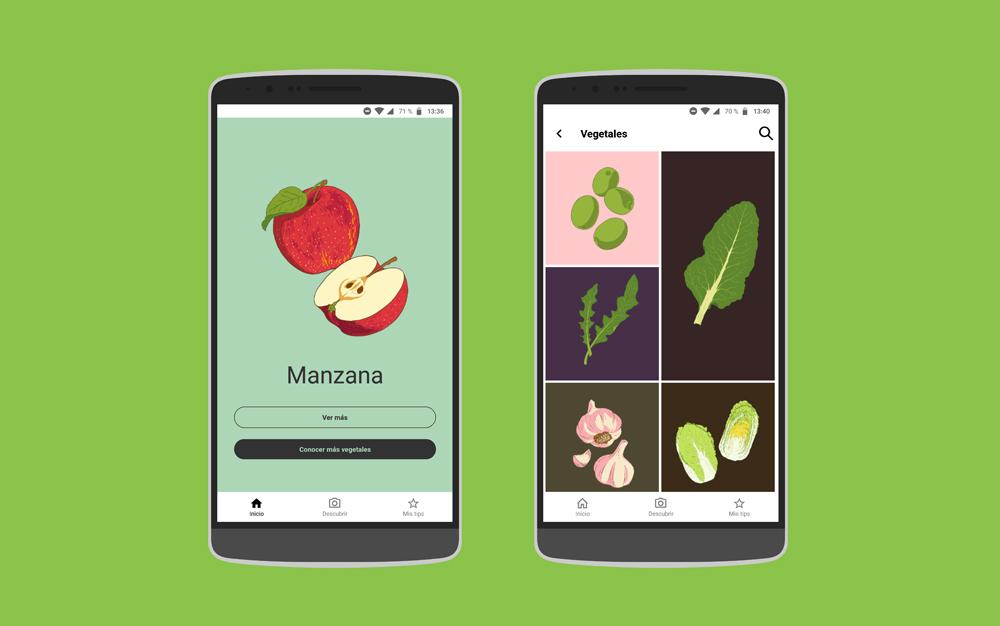 Comé + Plantas www.culturageek.com.ar