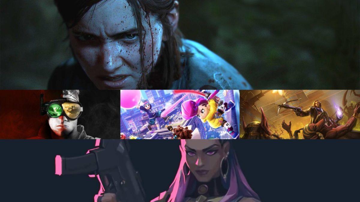 videojuegos junio 2020 img destacada www.culturageek.com.ar
