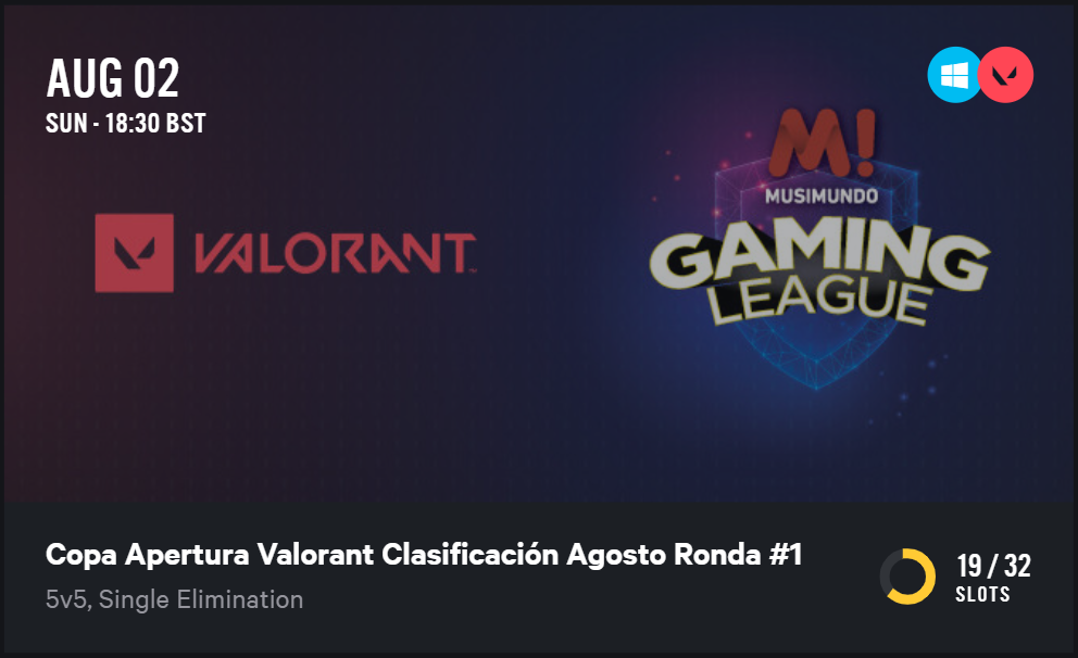 musimundo gaming