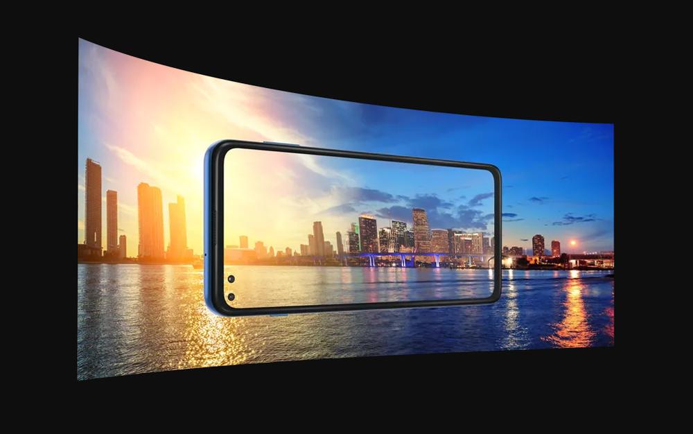 Motorola Moto G 5G Plus www.culturageek.com.ar