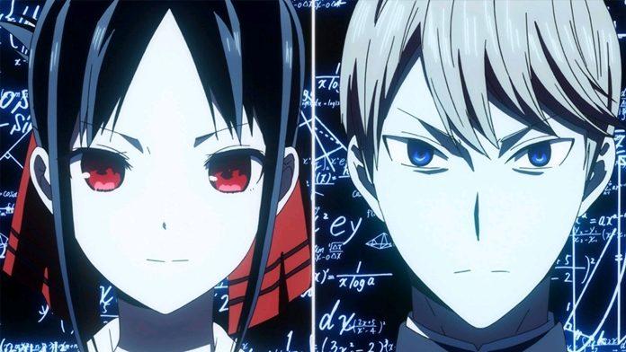 Animes románticos