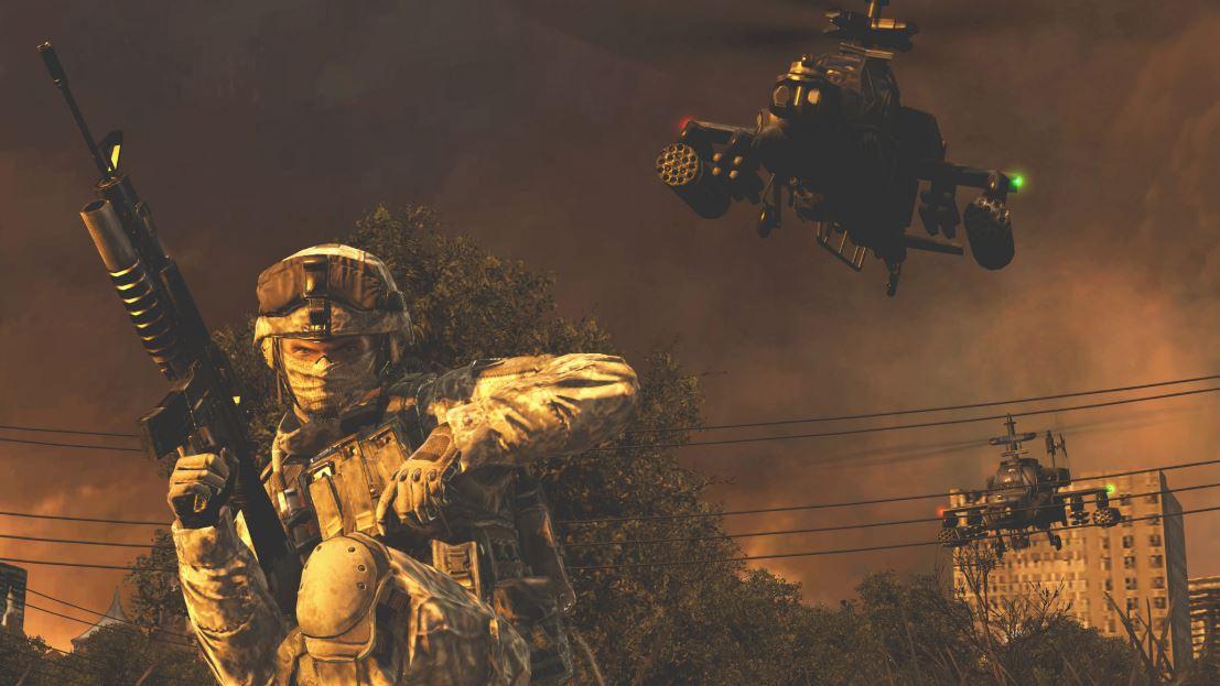 Call-of-Duty-Modern-Warfare-2-Remastered-PlayStation-Plus-Cultura-Geek