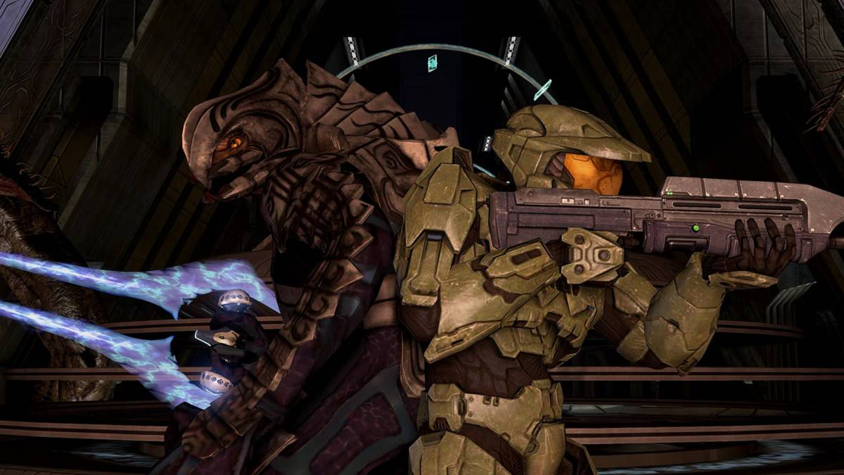 Halo: The MasterChief Collection