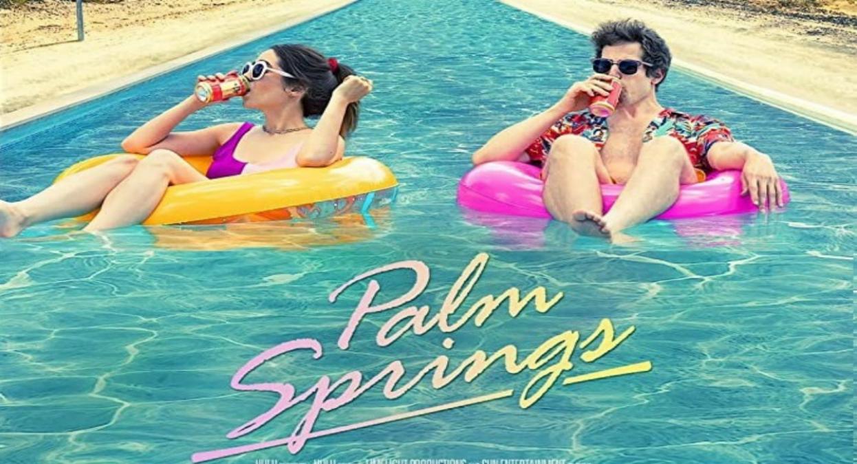 Palm Springs película