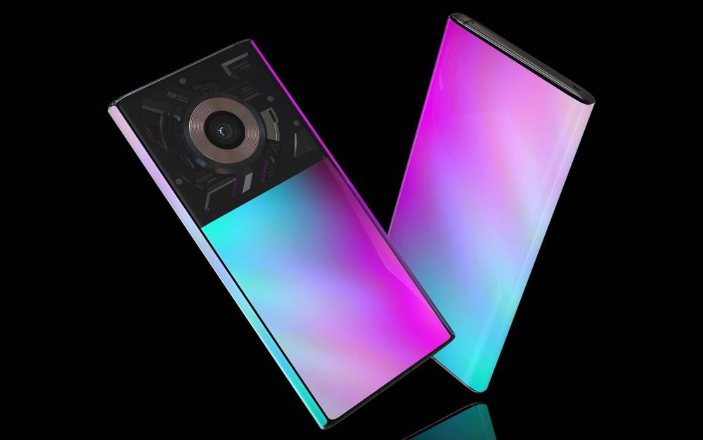 Xiaomi Mi Mix 4 www.culturageek.com.ar