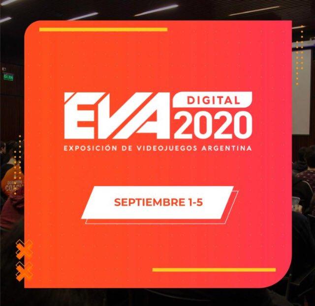 Eva Digital 2020