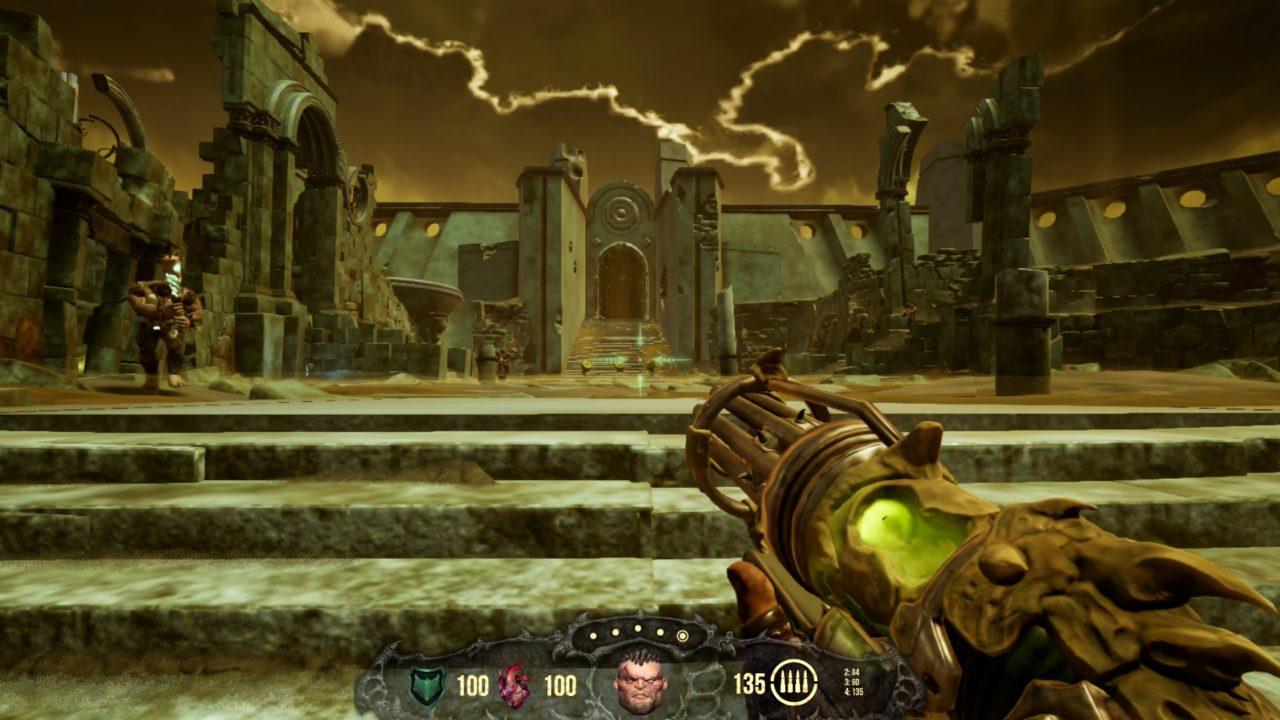 Hellbound img detalles www.culturageek.com.ar