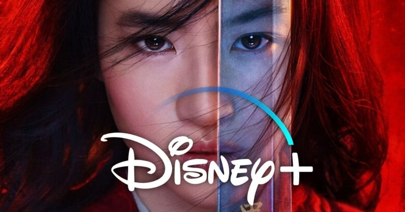 Mulán Disney Plus