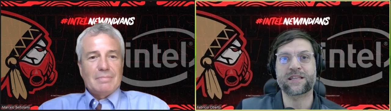 Intel New Indians www.culturageek.com.ar
