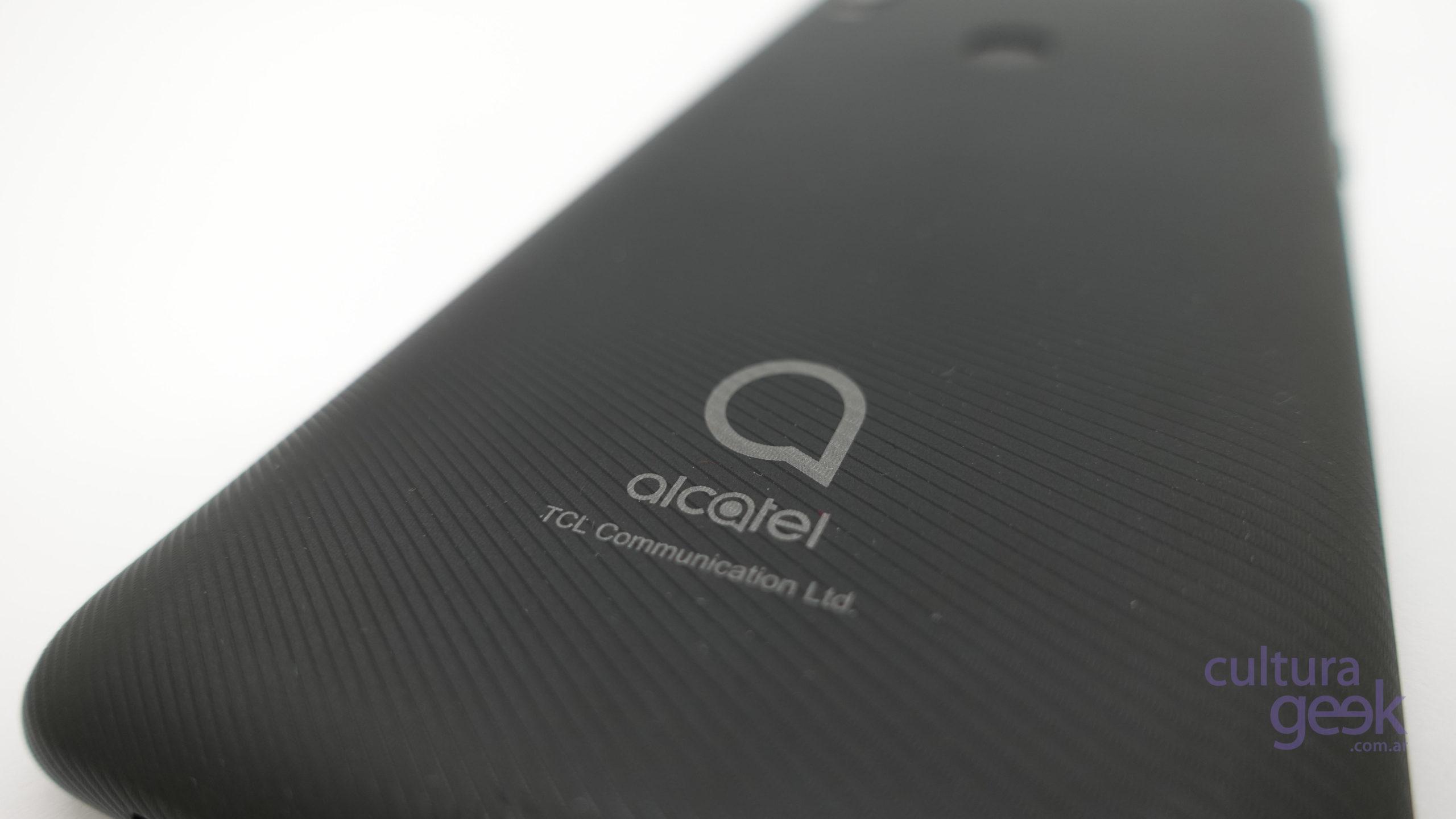 Alcatel 1V Plus