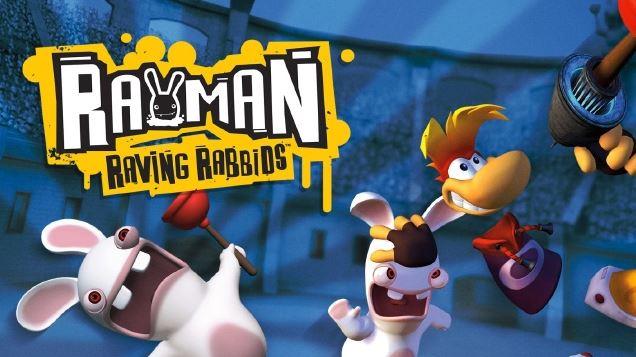 Rayman-Raving-Rabbids-CulturaGeek Ubisoft