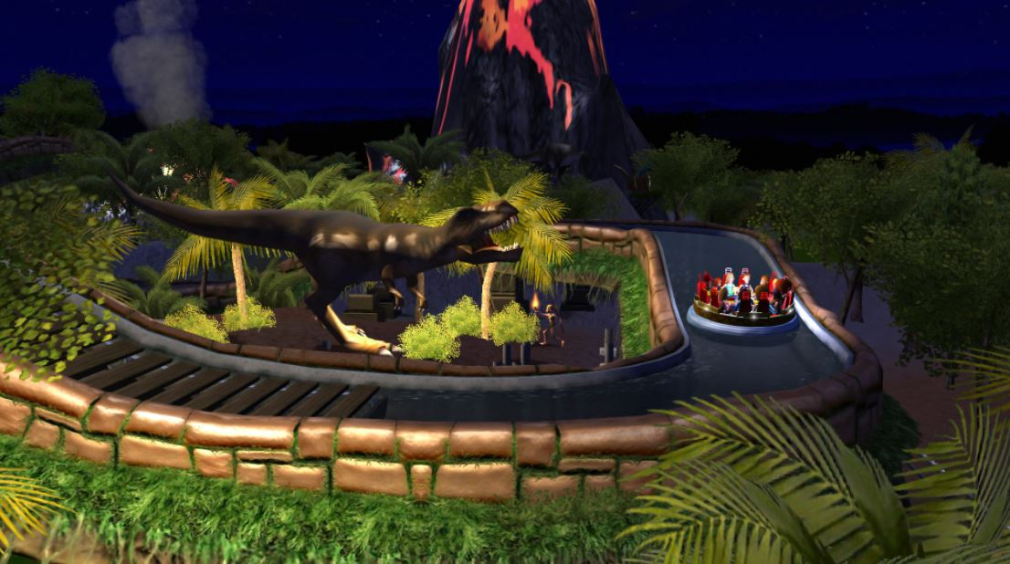 RollerCoaster-Tycoon-3-CulturaGeek-1