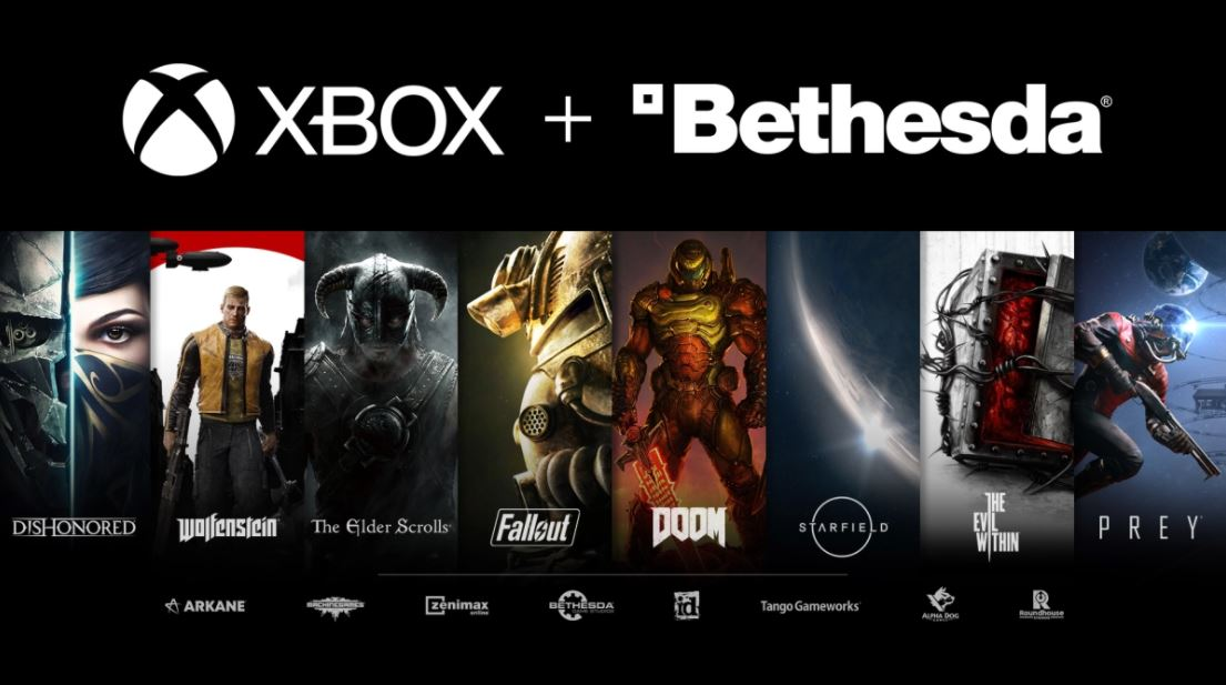 Xbox-Bethesda-CulturaGeek-1
