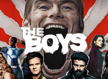 The Boys spin-off