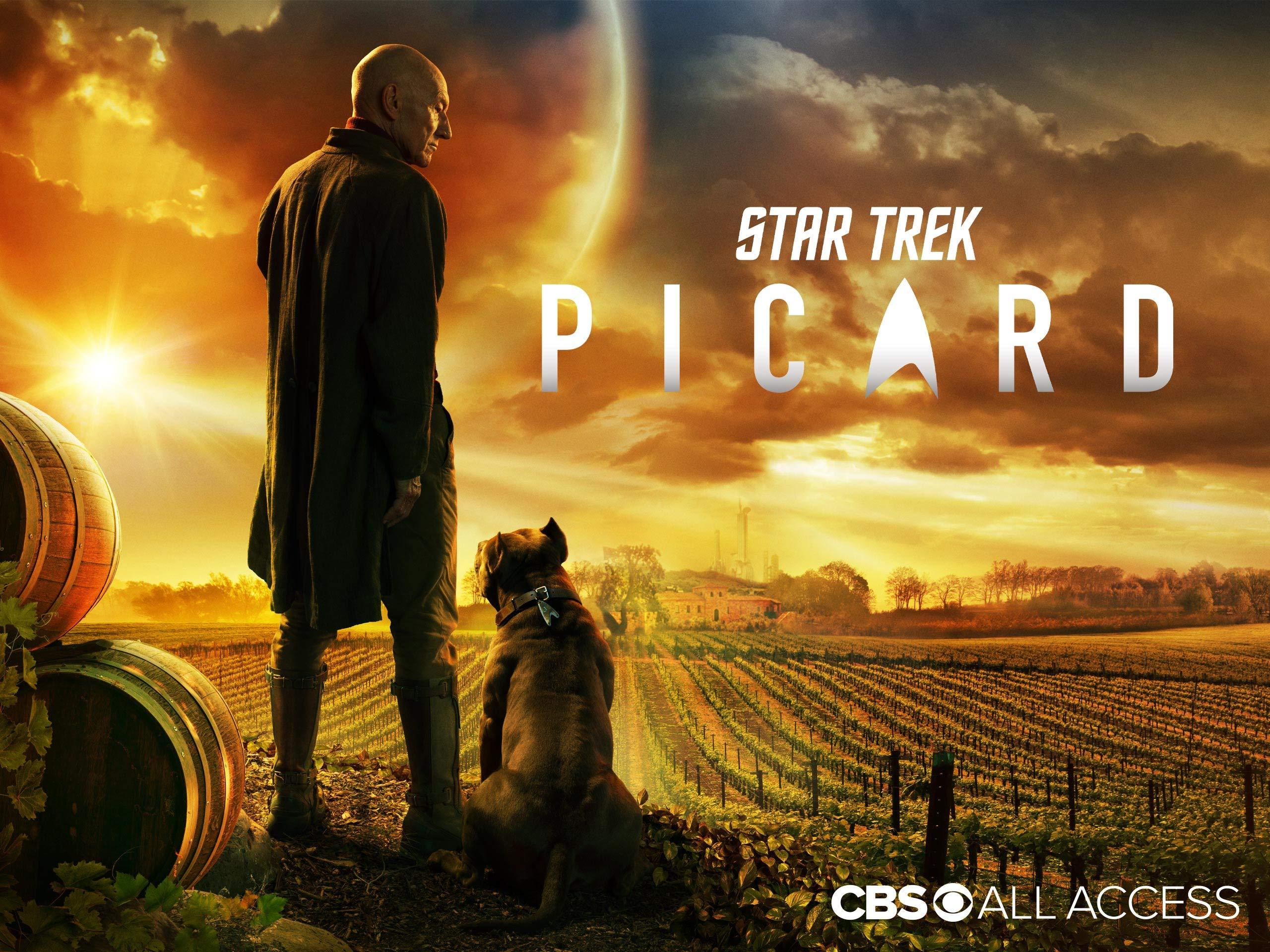 Star Trek Discovery