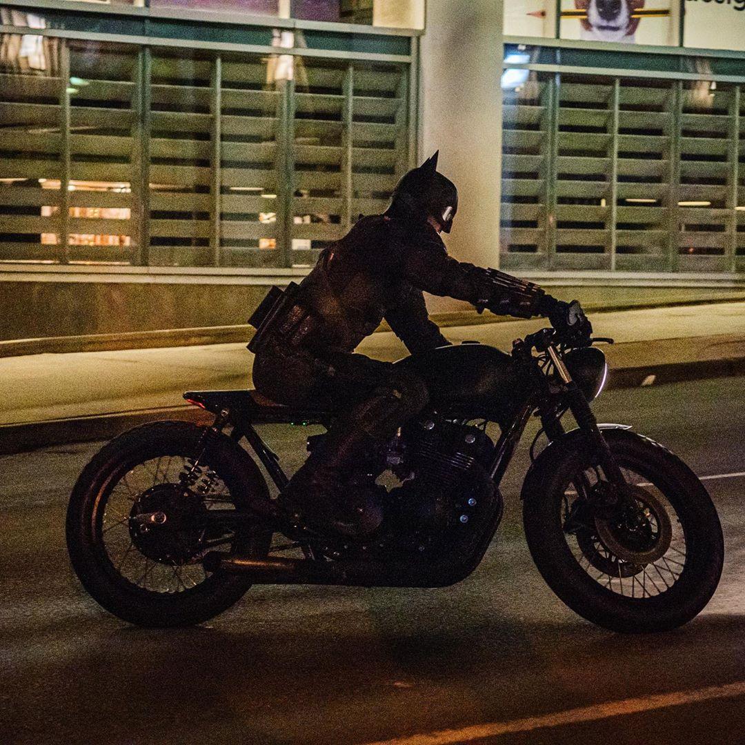 Batman imágenes