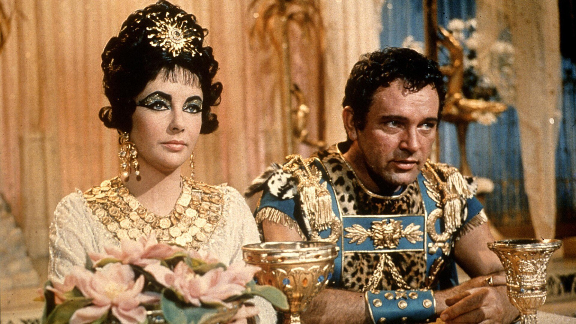 Gadot Cleopatra