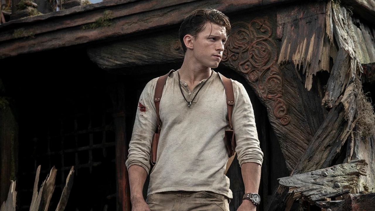 Holland Uncharted