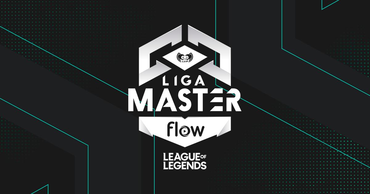 Liga Master flow