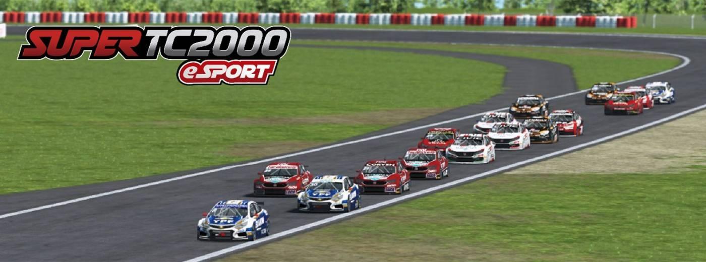 Super TC 2000 BGH