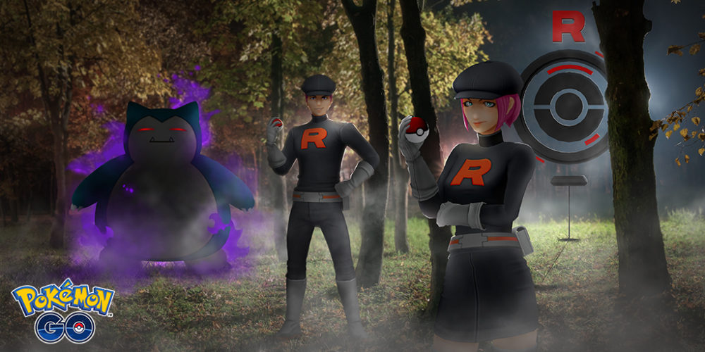 Razones para volver a Pokémon Go