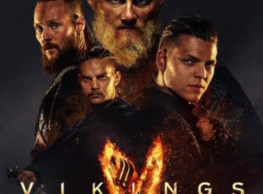 Vikings temporada final