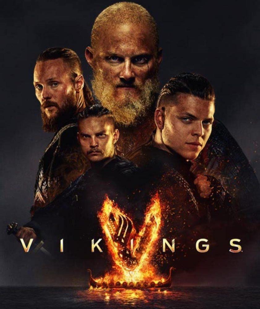Vikings temporada final