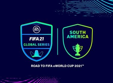 BGH FIFA 21 Global Series South America Global Series