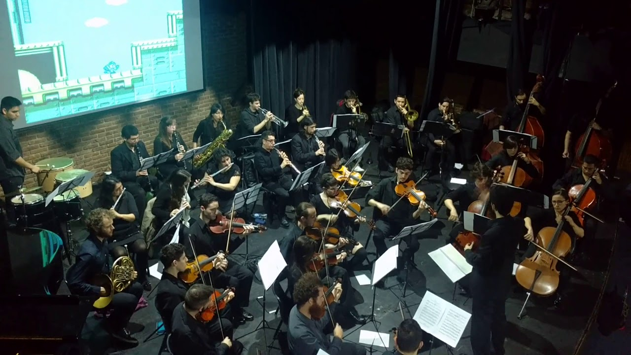 Orquesta Corear